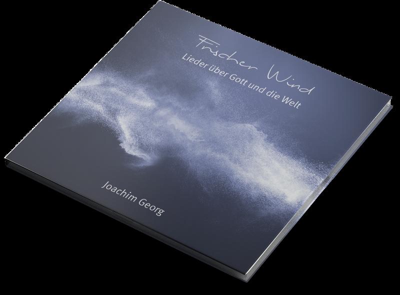 """CD """"Frischer Wind"""""""
